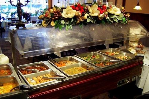 Indian Restaurant Chatsworth